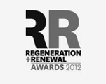 Regeneration & Renewal Awards 2012