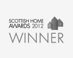 Scottish Home Awards 2012 Winner