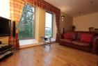 Aonach Mor living room