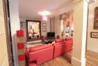 St Andrews Chapel Living room