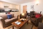 The Lovat lounge