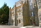 Highland Club Abbey Church