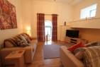 Dunfermline Lounge