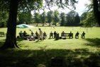 Highland Club Cricket Loch Ness