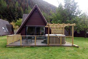 Lodge 4 Spean Bridge